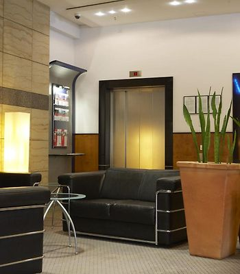 Intercityhotel Berlin Ostbahnhof photos Interior Reception/Lobby
