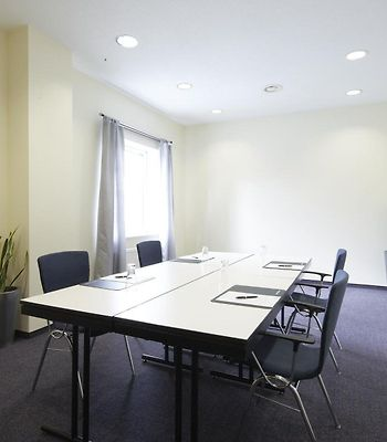 Intercity photos Business Conference Room