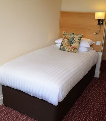 The Mill Hotel photos Exterior Guest room