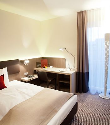 Bigbox Hotel Kempten photos Exterior Guest room