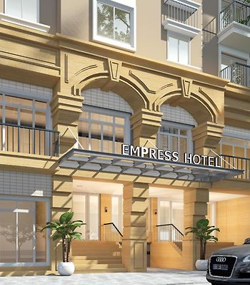 Empress photos Exterior