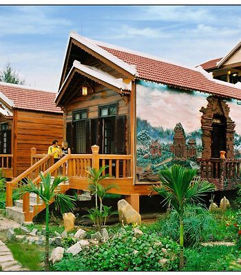 Pho Hoi Riverside Resort photos Exterior