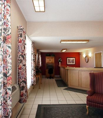 Best Western Paradise Inn & Resort photos Interior