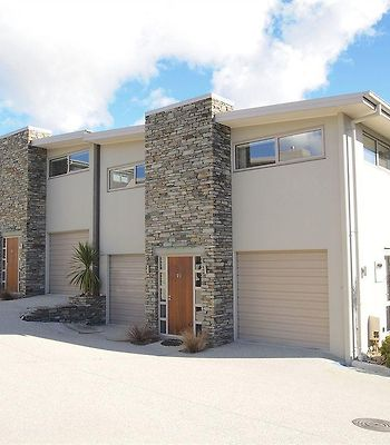 Distinction Wanaka Alpine Reso photos Exterior