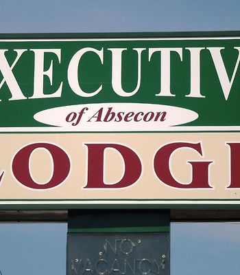 Executive Lodge Absecon photos Exterior Absecon Executive Lodge Absecon
