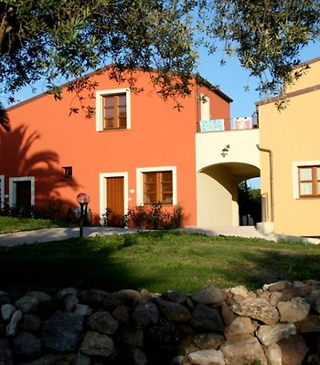 Alghero Resort Country Hotel photos Exterior