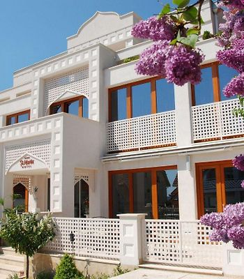 Amira Boutique Hotel Heviz Wellness & Spa photos Exterior