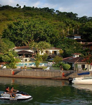 Angra Dos Reis Boutique Hotel photos Exterior