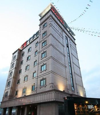 Hotel Ace Yongin photos Exterior