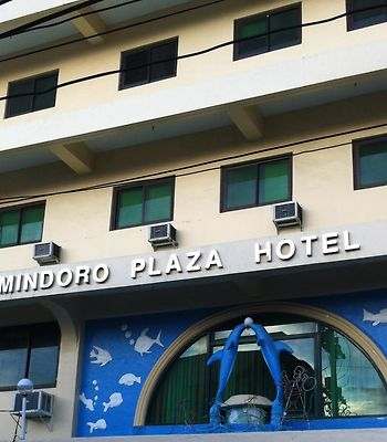 Mindoro Plaza Hotel photos Exterior