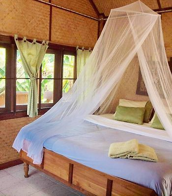 Malees Nature Lovers Bungalows photos Exterior