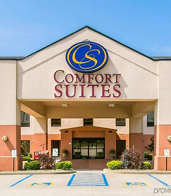 Comfort Suites South Point photos Exterior