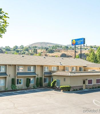 Comfort Inn Columbia Gorge photos Exterior