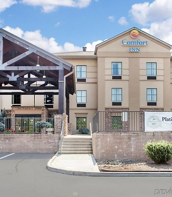 Comfort Inn Harriman photos Exterior