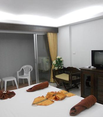 Bs Residence Patong Phuket photos Room