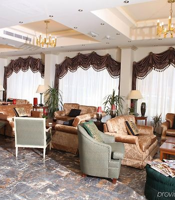 Best Western Grand Hotel Madaba photos Interior