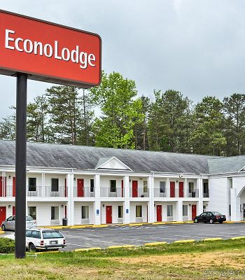 Econo Lodge Ruther Glen photos Exterior