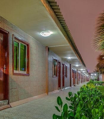 Marhaba Resort And Hotel photos Exterior