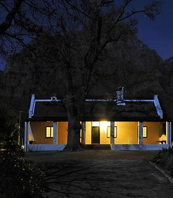 Boschendal Cottages photos Exterior