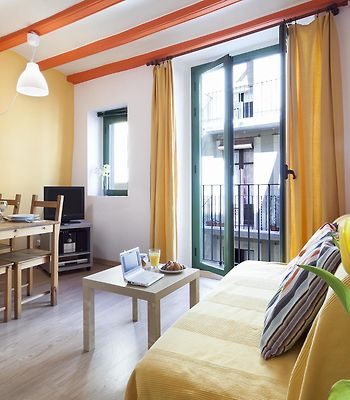 Inside Barcelona Apartments Vidreria photos Exterior
