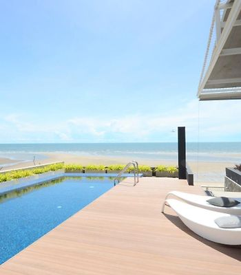 Baby Grand Hua Hin Hotel photos Exterior
