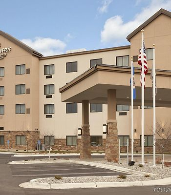 Country Inn & Suites By Carlson, Bemidji, Mn photos Exterior