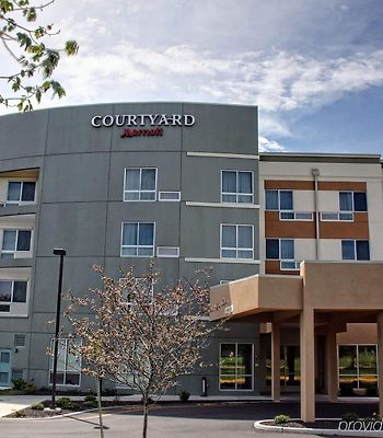 Courtyard Philadelphia Bensalem photos Exterior