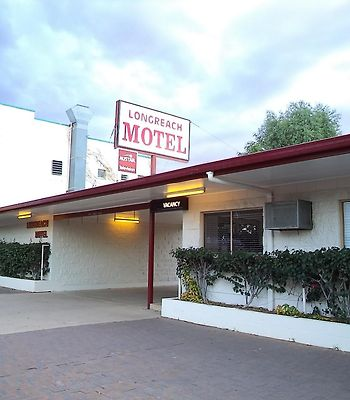Longreach Motel photos Exterior