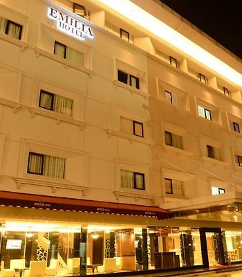 Emilia Hotel By Amazing photos Exterior Emilia Hotel by Amazing