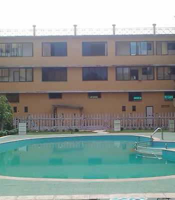 Goan Clove, Apartment Hotel photos Exterior