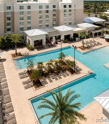 Springhill Suites By Marriott Flamingo Crossings photos Exterior