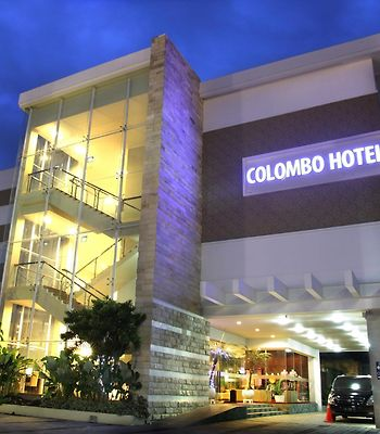 Quin Colombo Hotel photos Exterior