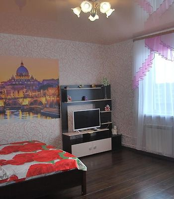Apartment In Nizhniy Tagil photos Exterior Hotel information