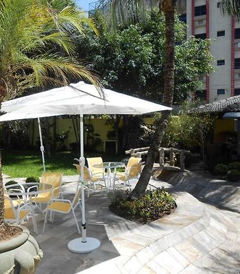 Dom Fernando Hotel Guaruja photos Exterior Hotel information