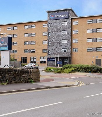 Travelodge Sheffield Meadowhall photos Exterior