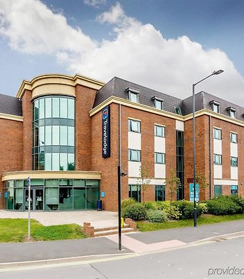 Travelodge Stratford Upon Avon photos Exterior