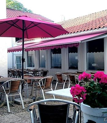 Centralhotellet - Sweden Hotels photos Exterior