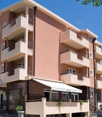 Garni Hotel Fineso photos Exterior