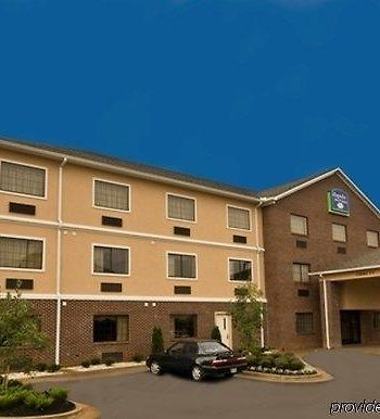Magnolia Inn And Suites Olive Branch photos Exterior