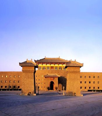 The Silk Road Dunhuang Hotel photos Exterior