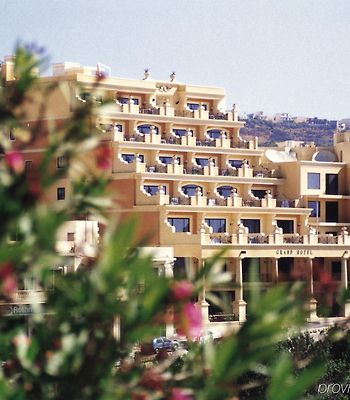 Grand Hotel Gozo photos Exterior