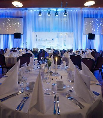 Best Western Taby Park Hotel And Conference photos Restaurant
