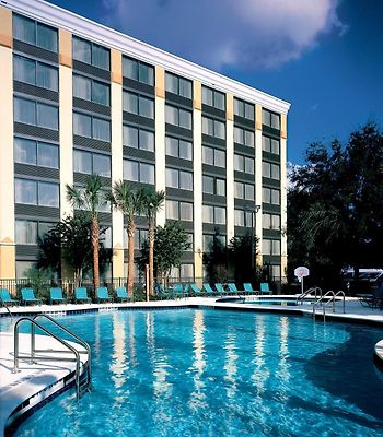 Park Inn By Radisson Resort & Conference Center Orlando photos Exterior