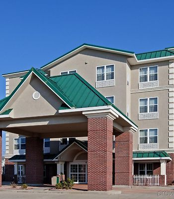 Country Inn & Suites By Carlson, Elkhart, In photos Exterior