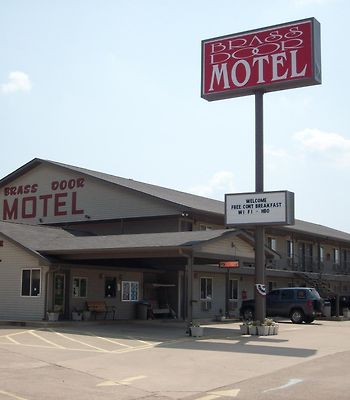 Brass Door Motel Gassville photos Exterior