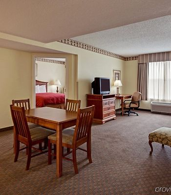 The Country Inn & Suites By Carlson, Port Canaveral photos Room