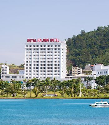Halong Royal photos Exterior
