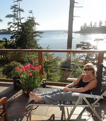 Reef Point Oceanfront Bed And Breakfast photos Room