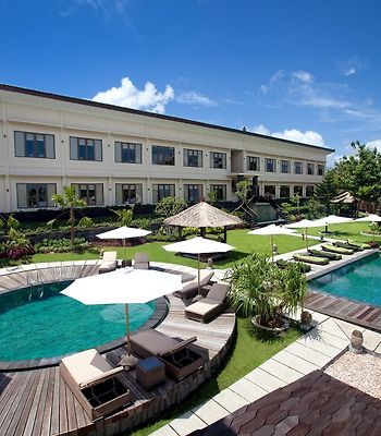 S Resorts Hidden Valley Bali photos Exterior