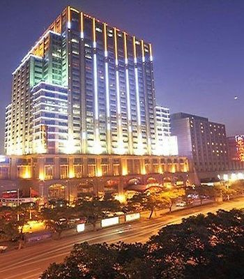 Hong Guang Hotel International photos Exterior